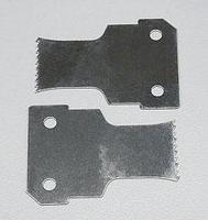 Great-Planes Slot Machine Blade H/D Nylon Hinge (2)