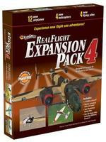 Great-Planes RealFlight G3 and Above Expansion Pack 4
