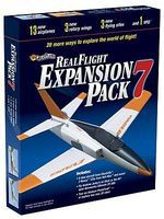 Great-Planes RealFlight G5 and Above Expansion Pack 7