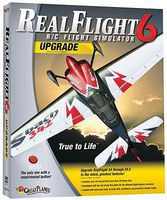 Great-Planes RealFlight 6 Upgrade for G4 and Above