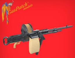Gas-Patch 1/32 Hotchkiss M 1914 Machine Gun Kit