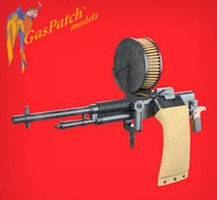 Gas-Patch 1/48 Hotchkiss M 1909 Machine Gun Kit