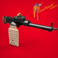 Gas-Patch 1/48 Lewis Mk II Machine Gun Kit (2)