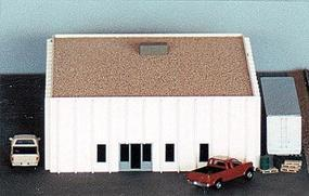 Great-West Winslow Construction - HO-Scale