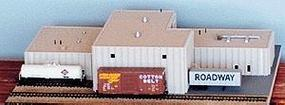 Great-West Golden Foods - HO-Scale