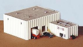 Great-West Valley Feed & Seed - HO-Scale