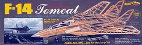 Guillows 1/40 F14 Tomcat Kit