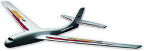 Guillows Flying Eagle Styrofoam Sailplane Assortment (6 Total)