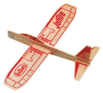 Guillows Jetfire Glider Deal (4dz)