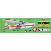 Guillows Model Kit Private Planes Model Cessna 170