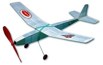 Guillows Fly Boy Build-N-Fly Kit