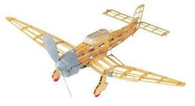 Guillows 16-1/2 Wingspan Ju87B Stuka Kit