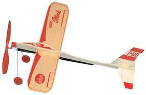Guillows Balsa Airplane Strato Streak