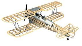 Guillows 28 Wingspan Stearman PT17 Kit