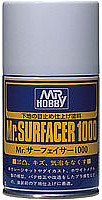 Gunze-Sangyo Mr. Surfacer 1000 100ml (Spray)