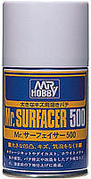 Gunze-Sangyo Mr. Surfacer 500 100ml (Spray)