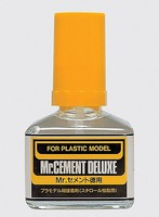 (bulk of 12) Mr. Cement Deluxe 40ml Bottle (12/Bx)
