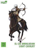 Hat Andalusian Light Calvary Plastic Model Military Figure Set 28mm #28018