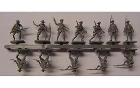 Hat WW-I Anzac Infantry Plastic Model Military Figure 1/72 Scale #8071