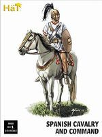 Hat Punic War Spanish Calvary and Command Plastic Model Military Figure Set 1/32 Scale #9055