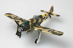 HobbyBoss Fw 190A-6 Plastic Model Airplane Kit 1/72 Scale #80245