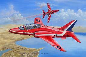 HobbyBoss Raf Red Arrows Hawk T Mk.1 -48