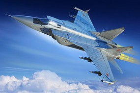 HobbyBoss Russian MIG-31M Foxhound 1-48
