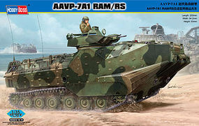 HobbyBoss AAVP-7A1 RAM/RS Plastic Model Military Vehicle Kit 1/35 Scale #82415
