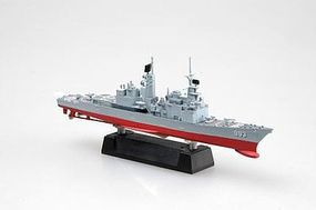 HobbyBoss USS Kidd DDG-993 Plastic Model Military Ship Kit 1/1250 Scale #82507