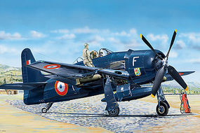 HobbyBoss F8F-1B Bearcat Plastic Model Airplane Kit 1/48 Scale #hy80357