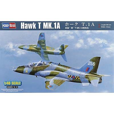 Hobby Boss Hawk T MK.1A -- Plastic Model Airplane Kit -- 1/48 Scale -- #hy81733