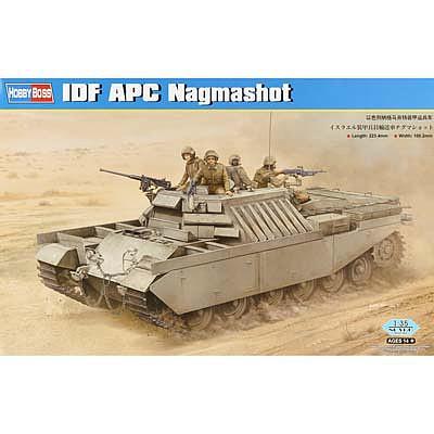 Hobby Boss 1//35 IDF APC Puma # 83868