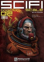 Hobby-World SCIFI Scale Book Vol.2 Sci-Fi Models