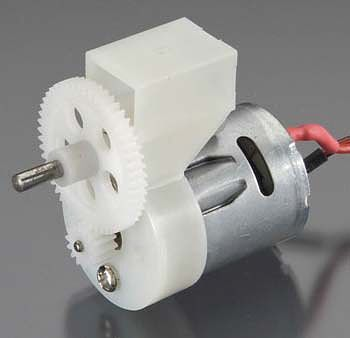 Geared 280 Brushed Motor Flyzone Staggerwing Hcahcaa3979