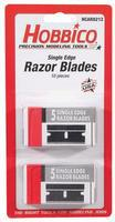 Hobbico Single Edge Razor Blades (10)