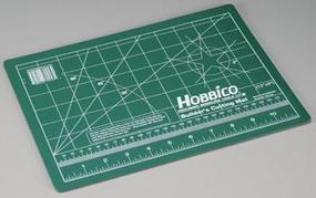 Hobbico Builders Cutting Mat 9x12
