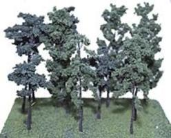 Heki Trees 4-7'' shade      12/ (12)