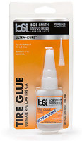 Hobbylinc Ultra Cure Tire Glue 3/4 oz Medium #130