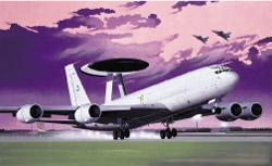Heller 1/72 E-3 F/E-3 A AWACS