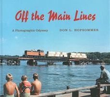 Heimburger Off the Main Line Model Railroading Book #150