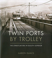Heimburger Twin Ports by Trolley Model Railroading Book #153