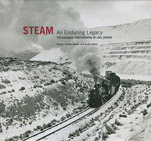 Heimburger Steam An Enduring Legacy Model Railroading Book #154