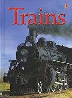 Heimburger Trains Hardcover, 32 Pages Model Railroading Book #241