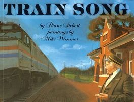 Heimburger Train Song Softcover, 32 Pages Model Railroading Book #242