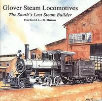 Heimburger Glover Steam Locomotives