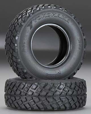 Hobby Products Intl. U Yokohama Geolander M/T Tire D Comp 94x34mm (2)
