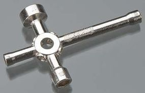 Hobby-Products-Intl Glow Plug Wrench
