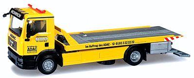 truck man tgl tow truck auto transporter assembled adac. Black Bedroom Furniture Sets. Home Design Ideas