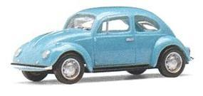 Herpa Volkswagen Old Beetle Various Standard Colors HO Scale Model Railroad Vehicle #22361