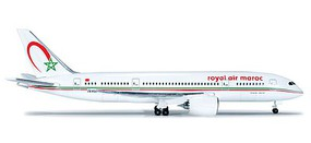 Herpa Boeing 787-8 Royal Air - 1/500 Scale